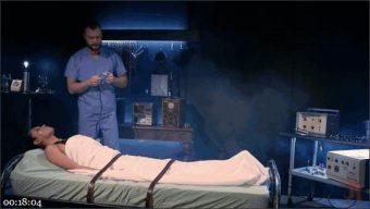 Jessica Fox – Mike Panic – The Perfect Creation: Jessica Fox Dominates Her Mad Scientist Creator
