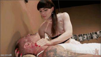 Natalie Mars – D. Arclyte – The Mars Obsession: Natalie Mars Invades D Arclyte\'s Dreams