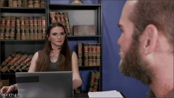 Jenna Creed – Jonah Marx – Jenna Creed and Jonah Marx: Get Fired or Get Fucked