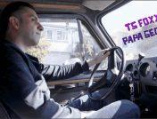 TS Foxxy – Papa Georgio – Peeper\'s Punishment: TS Foxxy takes down peeping tom