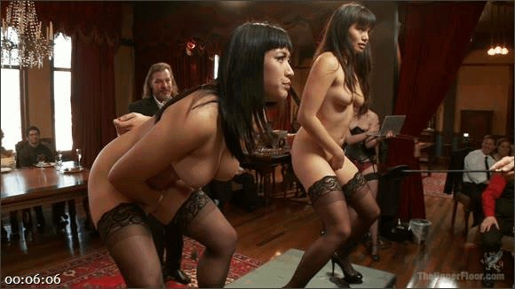 Mia Little – Milcah Halili – Maestro – Pussy Party Brunch_cover