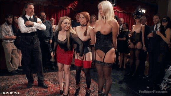 Penny Pax – Marco Banderas – Aiden Starr – Layla Price – Come Shot Orgy on the Upper Floor_cover