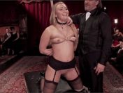 Amanda Tate – AJ Applegate – Mr. Pete – The Ways Of the House