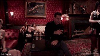 John Strong – Tori Avano – Roxanne Rae – Screaming Anal Slaves