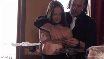 Holly Heart – Cassidy Klein – Bill Bailey – Anal Initiation of Cassidy Klein