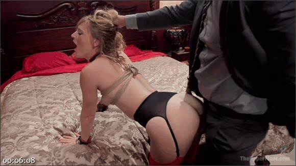 Mona Wales – Ramon Nomar – Gina Valentina – 18 year old Submissive Secretary Takes Her Punishment_cover