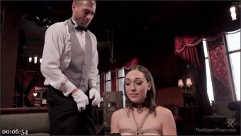 Lily LaBeau – Xander Corvus – Arabelle Raphael – Evil French Maid Steals All The Anal