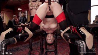 Casey Calvert – Piper Perri – Marco Banderas – Piper Perri\'s Sex Slave Initiation