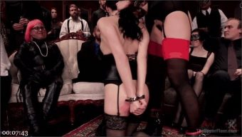 Rachael Madori – Aria Alexander – Mickey Mod – Fresh Submissive Babes Tied Tight & Anally Punished