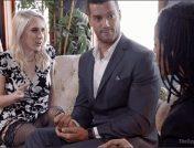 Cadence Lux – Kira Noir – Ramon Nomar – Exquisite Anal Submission