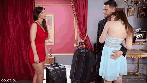 Syren de Mer – Joseline Kelly – Seth Gamble – Family Traditions: Anal MILF Step-Mother Trains Son\'s Bride_cover