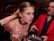Aiden Starr – Veruca James – Mickey Mod – Marco Banderas – Bobbi Dylan – Nora Riley – Sydney Cole – 100 Orgasm Slave Girl Orgy