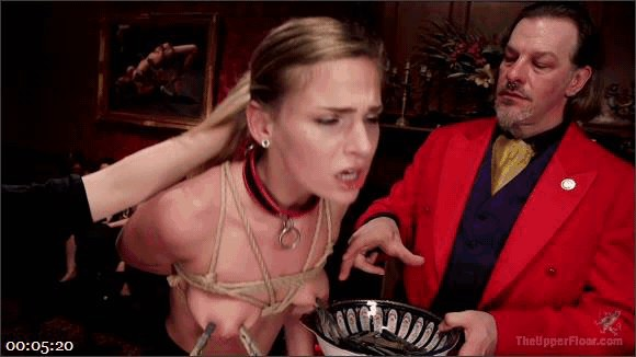 Aiden Starr – Veruca James – Mickey Mod – Marco Banderas – Bobbi Dylan – Nora Riley – Sydney Cole – 100 Orgasm Slave Girl Orgy_cover