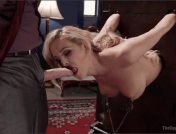 Marica Hase – Cherie DeVille – Tommy Pistol – Foreign Student Punished for Disobeying the Master\'s House Rule.