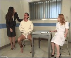 Bobbi Starr – Madison Young – Wild Bill – Use and Abuse