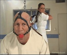 Penny Flame – Christian – The Deviant Nurse