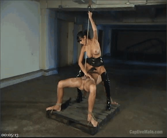 shy love – Lefty – First he Must Earn Her Pussy_cover
