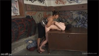TJ West – DragonLily – DragonLily Delivers Strict Discipline to Failing Student