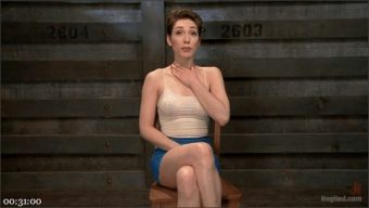 Lily LaBeau – Gorgeous Girl, Screaming Orgasms, Tight Rope