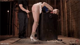 Ashley Lane – Hot Blonde Squealer in Intense Orgasm Overload