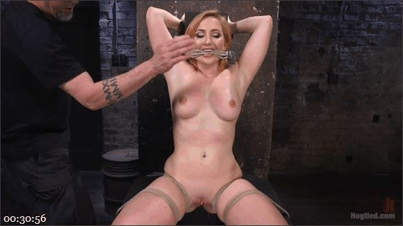 Sophia Locke – The Pope – WARNING!!! EXTREME TORMENT, WATER BOARDING, AND BRUTAL BONDAGE_cover