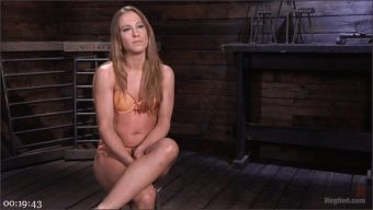 The Pope – Cheyenne Jewel – Fit to be Tied
