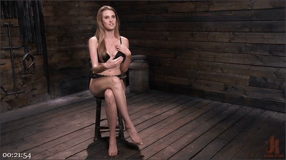 The Pope – Ashley Lane – Girl Next Door Ashley Lane in Extreme Bondage with Squirting Orgasms!_cover