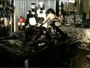 Lady Kandy – Lady Minou – Sklave – Absolute Subjection: Chapter Two