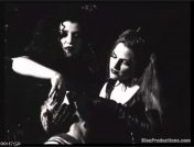 Maria – Mistress Dakota – Ladies of the Night -Les Vampyres