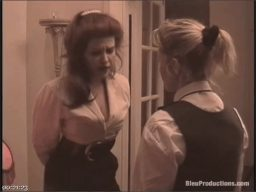 Mistress Tara – Cindy Ireland – Sassy Girl (Bleu Productions)
