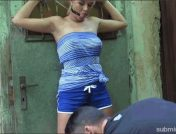 Nikky Dream – Richy – Nikky Dream Gets A Lesson She Won't Forget