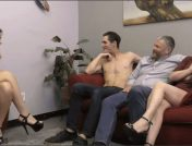 Victoria Voxxx – Kiki Daire – Jimmy Broadway – Tony Orlando – A Most Daring Game of Dare