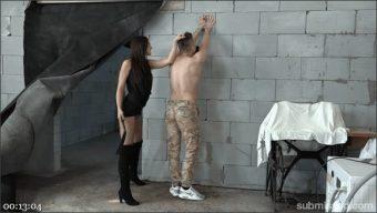 Jayden Cox – Katy Rose – Katy Rose is Giving a Bound Man a Handjob