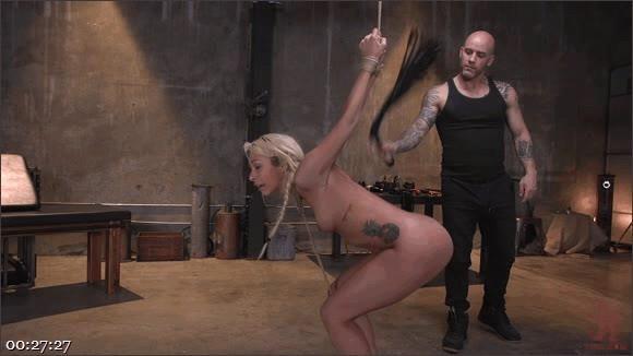 Derrick Pierce – Carmen Caliente – Carmen Caliente Does It All For Dick_cover