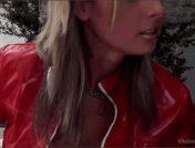 Daria Glower – Under the Lash: Daria Glower and Marcy