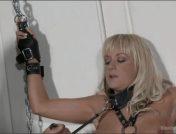 Tamed Passion: Briana Blair, Barrett Blade