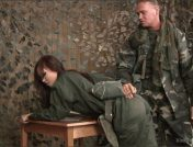 Wayward Soldier: Aisha San, Bob Terminator
