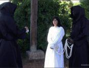 The Penance Of Sister Agnes: Renata, Baylock, Mr. Smith