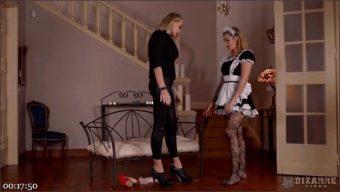 Maisie Rain – Kayla Green – A Maid's Education