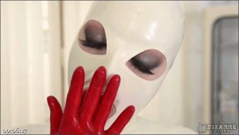 Latex Lucy – Alone in My Rubber Suit