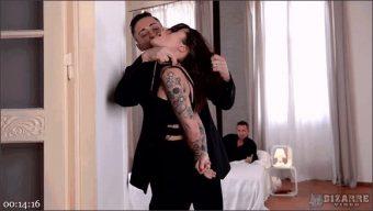Mugur – David Perry – Nikita Bellucci – Gentlemens' Club