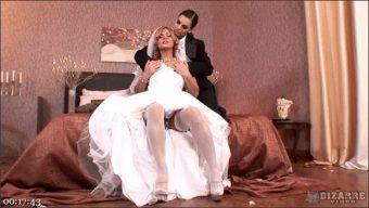 Eve Angel – Dorthy Black – Wedding Night Ecstasy