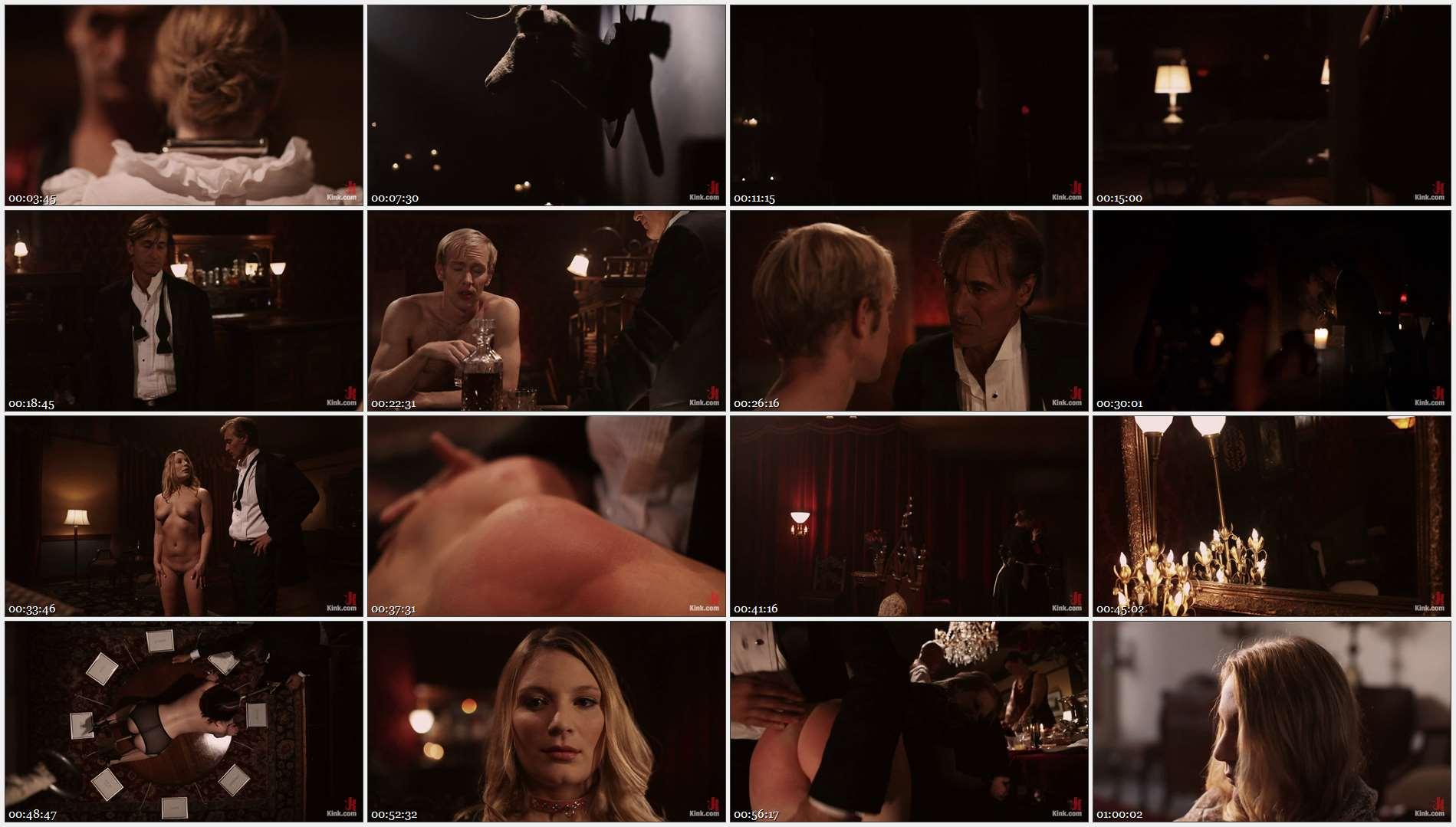 Lilla Katt – Madison Young – Aurora Snow – Ned Mayhem – Indietro: The Director's Cut
