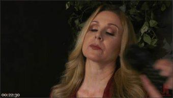 Cherry Torn – Julia Ann – HUSH Ep 7: Julia Ann Takes Down Cherry Torn With Corrective Discipline