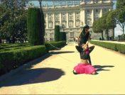 Satrina – Xavi Tralla – Erika Sevilla – Full Service Slut Erika Sevilla is Shamed and Humiliated
