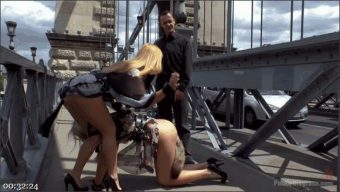 Isabella Clark – Steve Holmes – Chad Rockwell – Frank Gun – Mandy – Three Dicks, Two Lesbians and One Anal Fisting