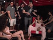 Steve Holmes – Pablo Ferrari – Valentina Bianco – Melody Petite – Max Cortes – Frida Sante – Penelope Cum – Penelope and Valentina in a Greedy Group Fuck