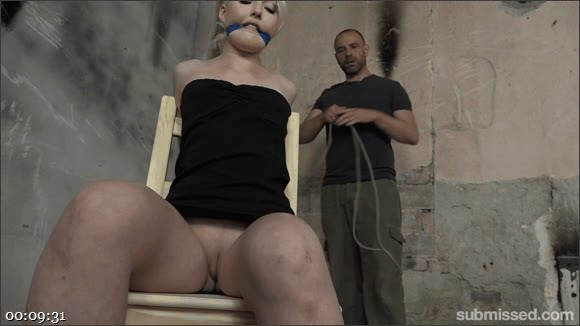 Lovita Fate – Ar – Lovita Fate Is Tied To A Chair And Has Her Nipples Punished_cover