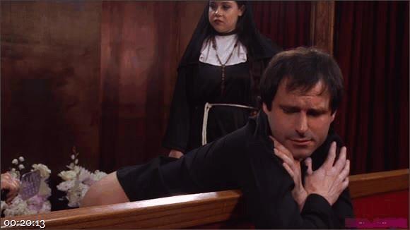 Bettie Bondage – Hannah Hunt – Marcelo – Jimmy Broadway – Nuns Take Creepy Peeping Tom to Hell!_cover
