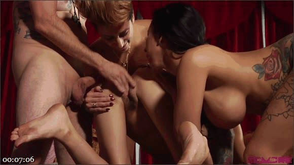 Andi Rye – Tommy Pistol – Lily Lane – Della Dane – My Life in a Sex Cult: Chapter Two_cover